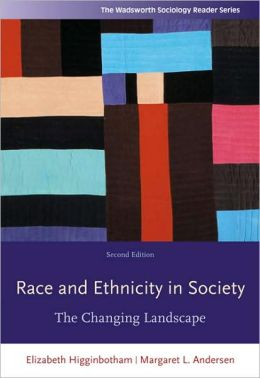 Race and Ethnicity in Society: The Changing Landscape