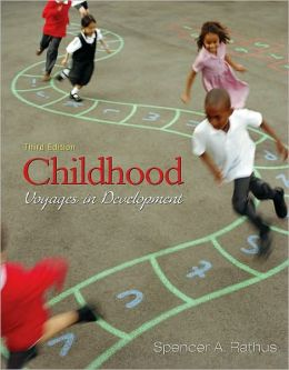 Childhood: Voyages in Development, 3rd Edition