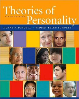 Theories of Personality, 9th Edition