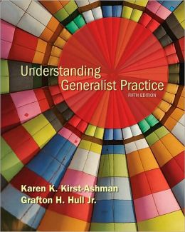 Understanding Generalist Practice, 5th Edition