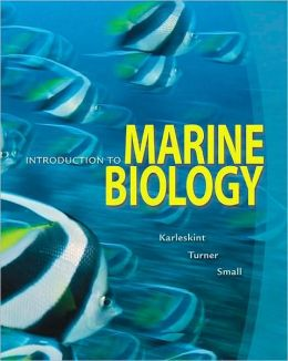 Introduction to Marine Biology, 3rd Edition