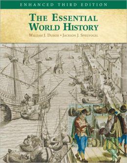 The Essential World History, Enhanced Edition