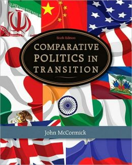 Comparative Politics in Transition