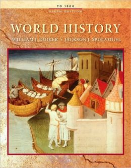 World History: To 1500, 6th Edition