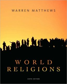 World Religions, 6th Edition