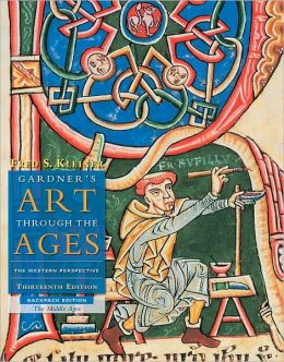 Gardner's Art through the Ages: Backpack Edition, Book B, The Middle Ages