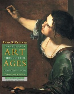 Gardner's Art through the Ages: Backpack Edition, Book C, Renaissance and Baroque