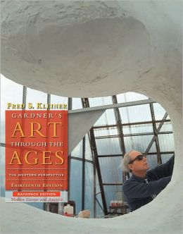 Gardner's Art through the Ages: Backpack Edition, Book D, Modern Europe and America