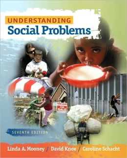 Understanding Social Problems, 7th Edition