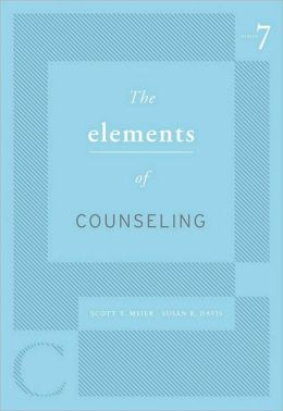 The Elements of Counseling, 7th Edition