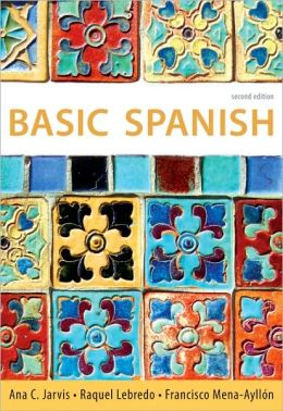 Basic Spanish: The Basic Spanish Series
