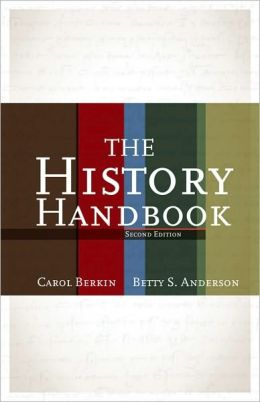 The History Handbook (2nd Edition)