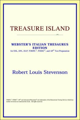 Treasure Island (Webster's Italian Thesaurus Edition)