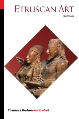 Etruscan Art (World of Art)