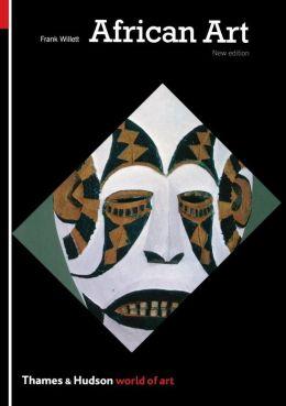African Art (World of Art Series)