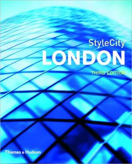 StyleCity: London, 2nd Edition