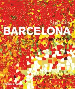 StyleCity Barcelona, Second Edition