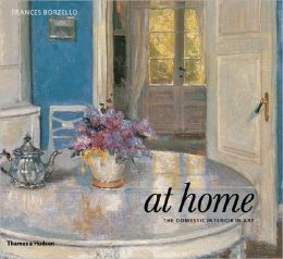 At Home: The Domestic Interior in Art