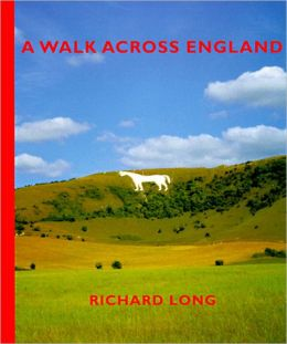 A Walk Across England