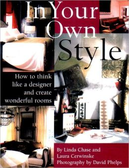 In Your Own Style: The Air of Creating Wonderful Rooms