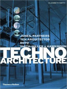 4x4 Techno Architecture