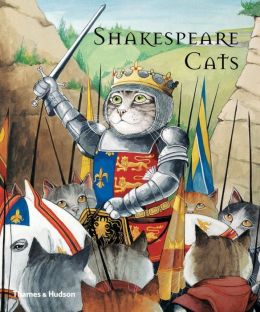 Shakespeare Cats