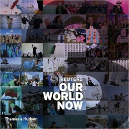 Reuters: Our World Now 3