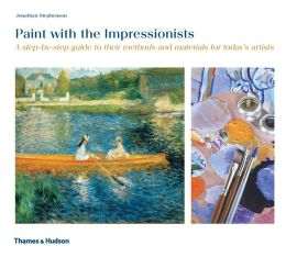 Paint with the Impressionists