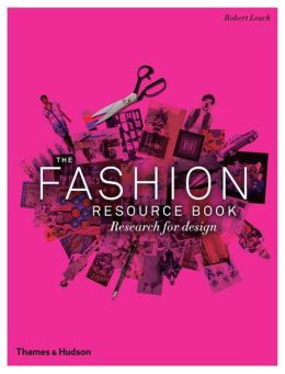 Fashion Resource Book: Research for Design