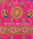 Book Cover Image. Title: Indian Textiles, Author: John Gillow