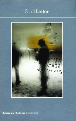 Saul Leiter: Photofile Series