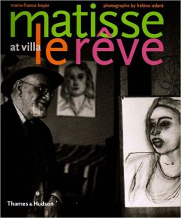 Matisse at Villa Le Reve