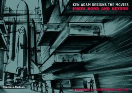Ken Adam Designs the Movies: James Bond and Beyond