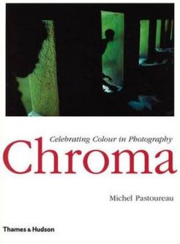 Chroma: Celebrating Colour in Photography