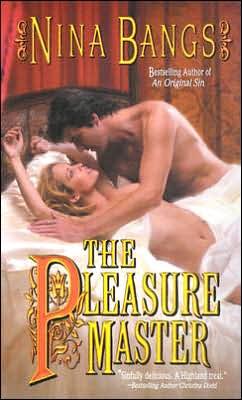 The Pleasure Master