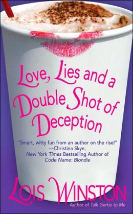 Love, Lies, and a Double Shot of Deception