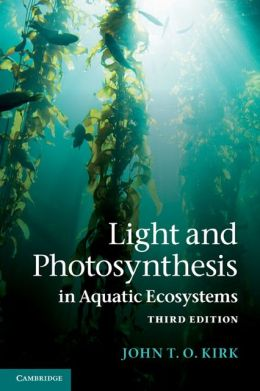 Light and Photosynthesis in Aquatic Ecosystems