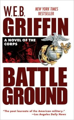 Battleground (Corps Series #4)