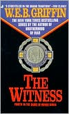 The Witness (Badge of Honor Series #4)