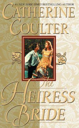 The Heiress Bride (Bride Series)