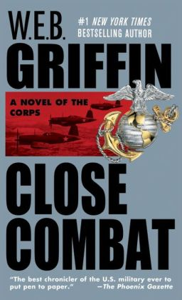 Close Combat (Corps Series #6)