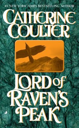 Lord of Raven's Peak (Viking Series #3)