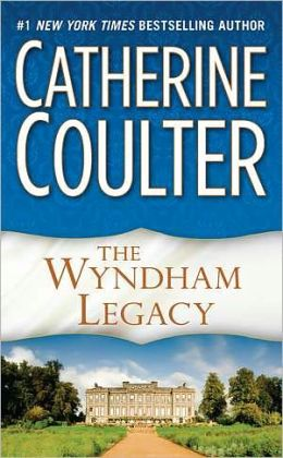 The Wyndham Legacy (Legacy Series #1)