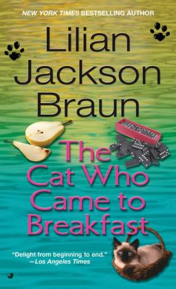 The Cat Who Came to Breakfast (The Cat Who... Series #16)