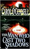 The Man Who Cast Two Shadows (Kathleen Mallory Series #2)