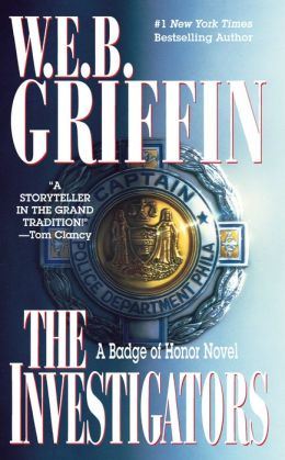 The Investigators (Badge of Honor Series #7)
