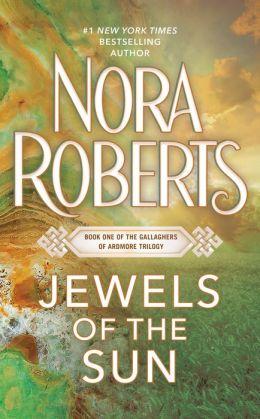 Jewels of the Sun (Irish Jewels Trilogy Series #1)