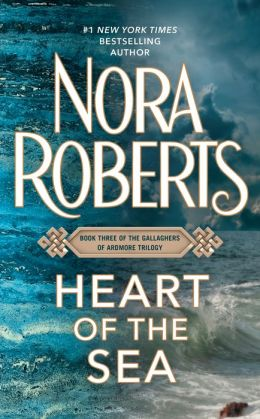 Heart of the Sea (Irish Jewels Trilogy Series #3)