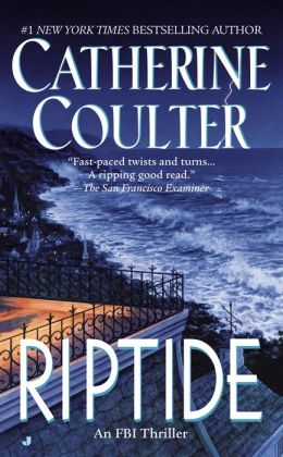 Riptide (FBI Series #5)