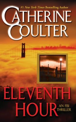 Eleventh Hour (FBI Series #7)